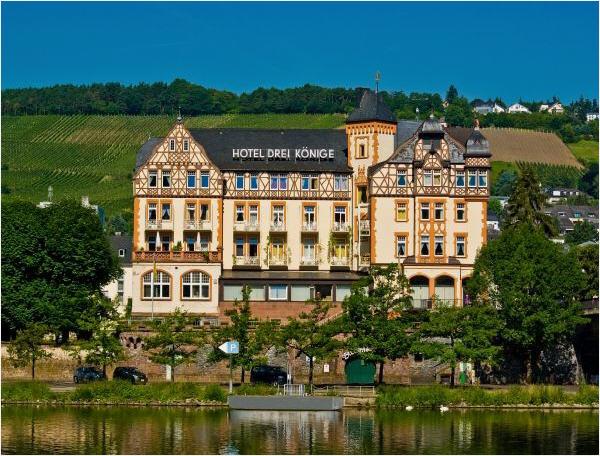 Fotogalerie Hotel Drei K u00f6nige Bernkastel Kues